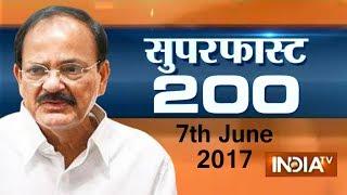 Superfast 200 | 7th June, 2017, 7:30pm ( Full Segment )