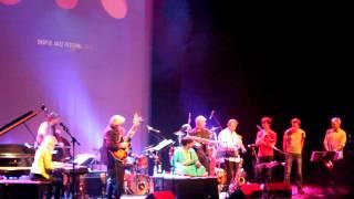 Maestro Shashank Presents Swaralaya