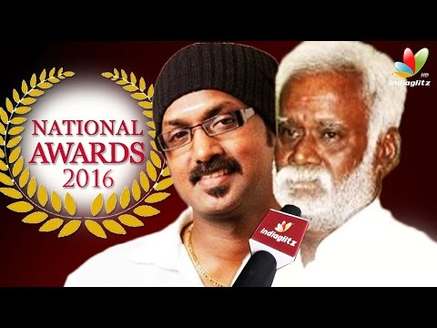 Editor-Kishores-Father--Vetrimaaran-and-Lawrence-are-our-only-support-National-Award-2016