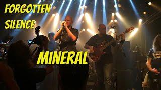 """Mineral"" (studio/live)"