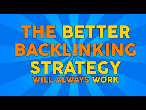 INSANELY Powerful Backlinks that Take Minutes to Create