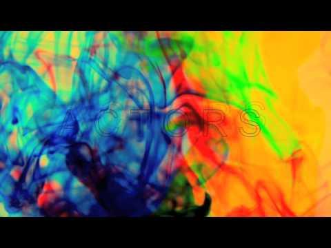 ACTORS - PTL (Post Traumatic Love)