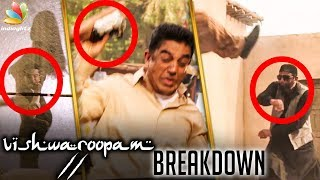 Video Vishwaroopam 2 Trailer Breakdown | Things you Missed | Kamal Haasan MP3, 3GP, MP4, WEBM, AVI, FLV Juni 2018