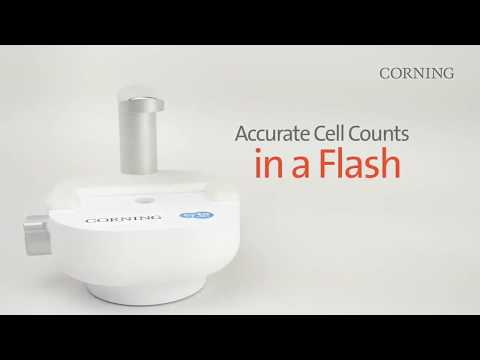 Corning® Cell Counter Introduction