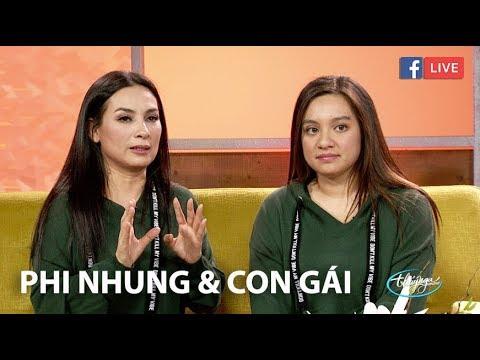 Livestream với Phi Nhung và con gái Wendy - Thời lượng: 1 giờ, 31 phút.