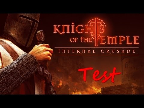 knights of the temple gamecube review