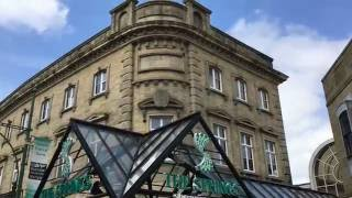 Buxton United Kingdom  city images : Buxton, Derbyshire, England - 14th & 15th August, 2016