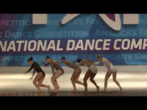 Best Contemporary // A VICIOUS CYCLE - Rising Stars Dance Academy [Lowell, MA]