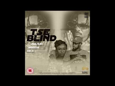 Ma-E ft. KiD X & Moozlie -Tse Blind