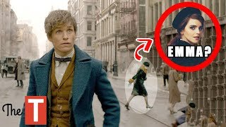 Nonton 10 Harry Potter Characters That Could Be Back In Fantastic Beasts Film Subtitle Indonesia Streaming Movie Download