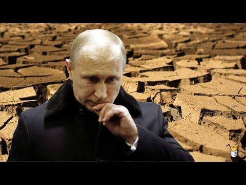 Сдерживающий фактор рейтинг Путина засуха в Крыму и популисты. НЕLGI`s NЕWs - DomaVideo.Ru