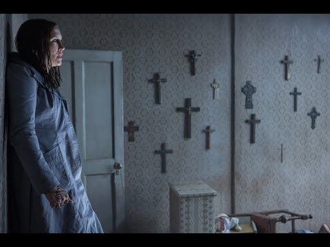 Nattens Dæmoner 2 - Trailer