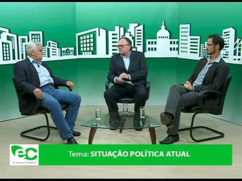 Ecologia e Cidadania – Situação Política Atual bloco 2/3