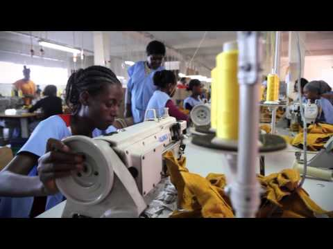 Doing business in Ethiopia