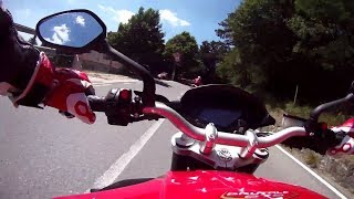 7. The Best of MV Agusta Brutale 675 Onboard Review