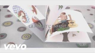 Céline Dion - EPK segment: La mer et l'enfant