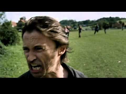 28 Weeks Later Escape Scene (HD & CC)