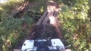 9. Blaster Roll Over FAIL HILL CLIMB CRASH @ END