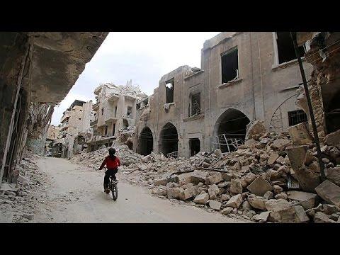 Συρία: Για τρεις μέρες επεκτάθηκε η προσωρινή κατάπαυση του πυρός στο Χαλέπι
