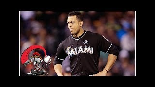 Are the dodgers still the biggest threat to get giancarlo stanton?