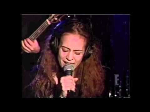 Fiona Apple - Criminal (Howard Stern) Audio Only