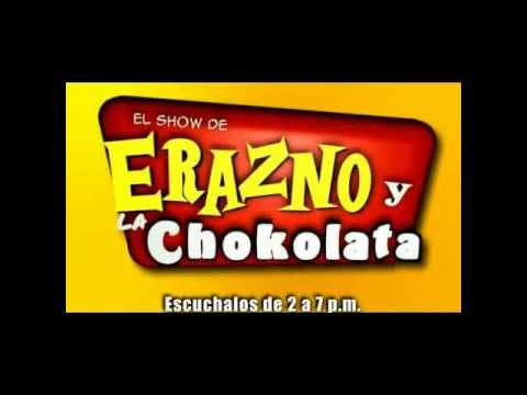 Chocolatazo para Evelia a Michoacan (Ene 17 2013)