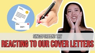 Video Singaporeans Try: Reacting To Their Resumes | EP 98 MP3, 3GP, MP4, WEBM, AVI, FLV Agustus 2018