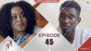 Video Pod et Marichou - Saison 2 - Episode 45 - VOSTFR MP3, 3GP, MP4, WEBM, AVI, FLV Oktober 2017
