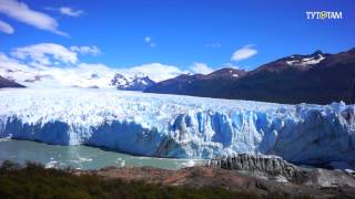 Ледник Перито Морено — Парк Лос Гласиарес | Аргентина