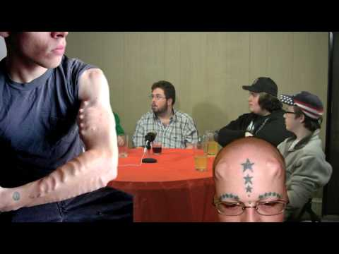 Episode Five: Tattoos and Piercings 3 of 3