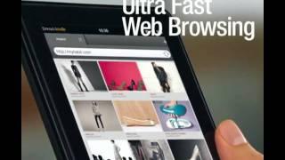 Kindle Fire Shop YouTube video