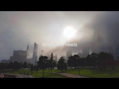 Japanese Breakfast - Head Over Heels (Lyrics)