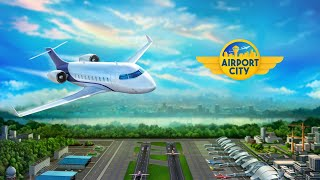 Airport City YouTube video