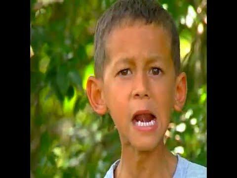 Murilo, o garoto com voz de passarinho