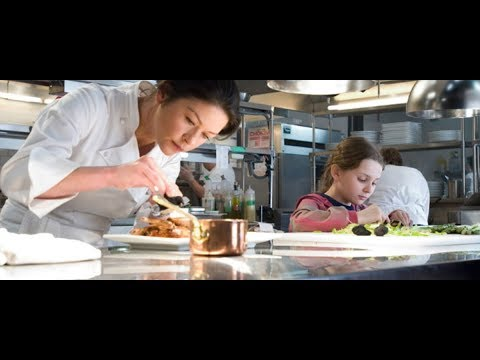 Top Cooking Based Movies