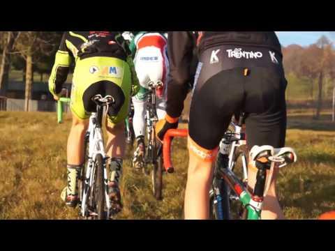 Campionati italiani ciclocross 2016 - il trailer