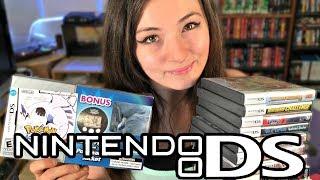 Video Stupidly EXPENSIVE & Rare Nintendo DS Games MP3, 3GP, MP4, WEBM, AVI, FLV Oktober 2018