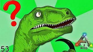 Voici enfin venue la série tant demandée : ARK MOD ! Vous aimez les dinosaures et l'aventure ?! Alors accompagnez-moi dans...