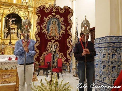 Rosario de Antorchas 2019 celebrado durante la festividad de Ntra. Sra. del Rosario.
