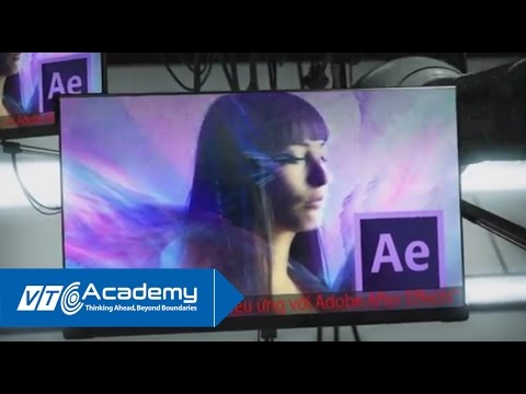 03. Intro - Khóa học Adobe After Effects - VTC Academy