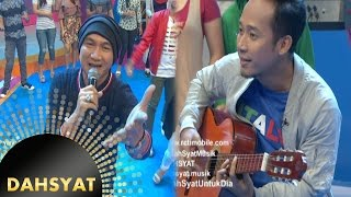 Video Romantisnya Anji Dan Denny Cagur Menyanyikan Lagu 'Dia' [DahSyat] [7 Nov 2016] MP3, 3GP, MP4, WEBM, AVI, FLV Maret 2018