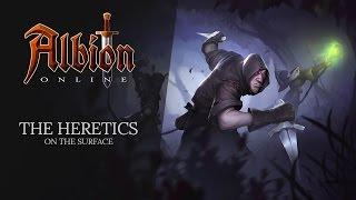 Видео к игре Albion Online из публикации: PvE фракция Еретики в Albion Online
