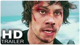 AMERICAN ASSASSIN New Trailer 3 (Extended) 2017
