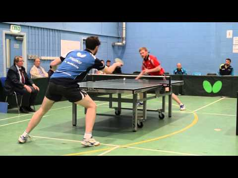 David McBeath - Gavin Evans, Senior British League, 2016