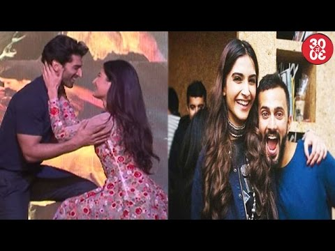 Aditya Friend ZONED By Katrina? | Sonam Makes Her