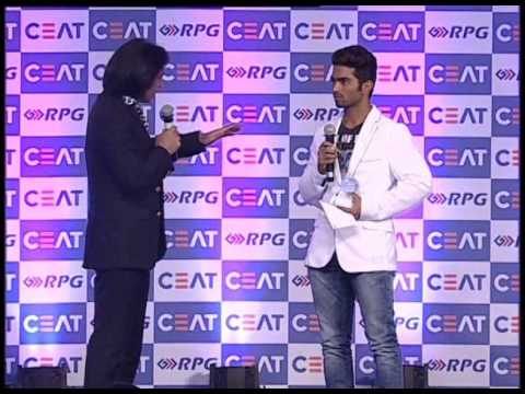 Video CEAT Cricket Rating - Vijay Zol download in MP3, 3GP, MP4, WEBM, AVI, FLV January 2017