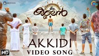 Akkidi - Official Video Song