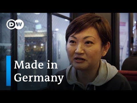 Südkorea: Länger, härter, schneller – Arbeiten in Südko ...
