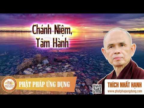 TS Thích Nhất Hạnh: Chánh Niệm...