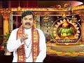 Aradhana  5th December 2017  Full Episode  Etv Telugu